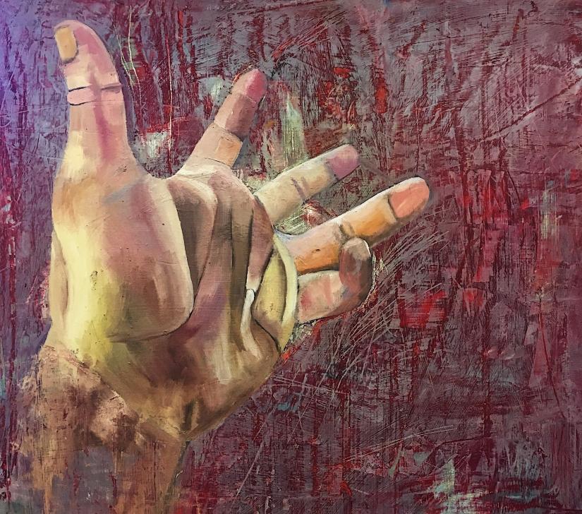 Artist Spotlight – OliviaGarzona