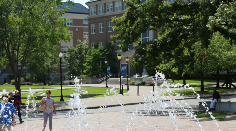 UD seeking community input for higher learning commission reaccreditation