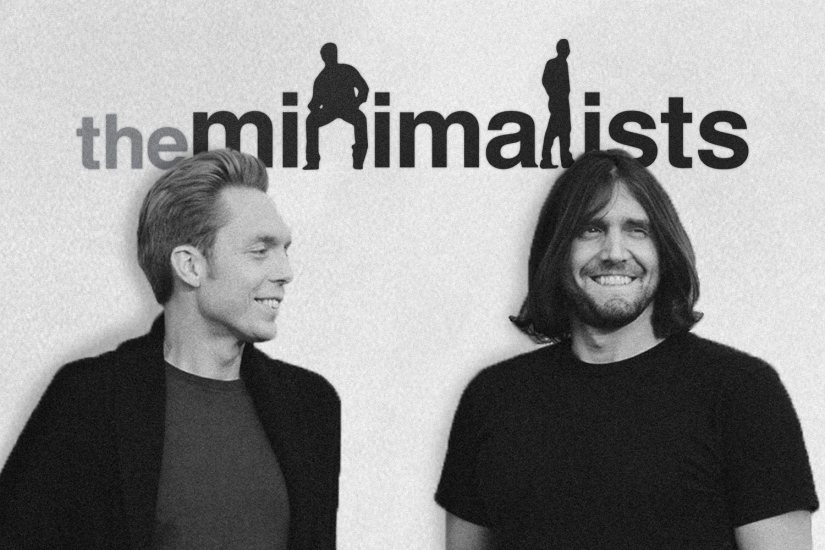 University of Dayton Speaker Series begins Oct. 26 with Dayton-raised duo, The Minimalists